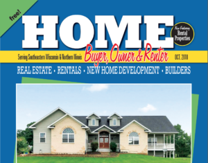 Home Buyer for October 2018