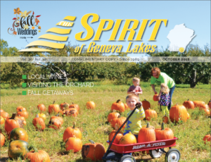 Spirit of Geneva Lakes for October 2018