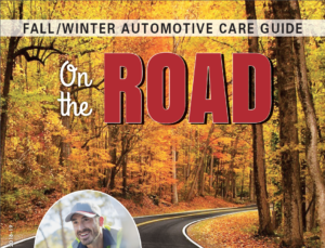 Fall/Winter Car Care for 2018/19