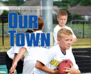Mukwonago Our Town for 2018/19