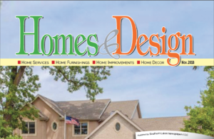 Homes & Design – Home Buyer for Fall 2018