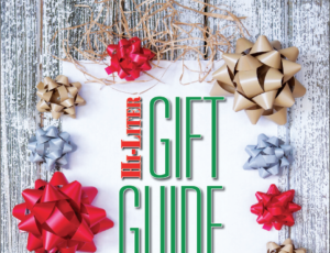 Hi-Liter Gift Guide Nov. 2018
