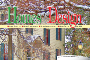Homes & Design – Home Buyer for Winter 2018