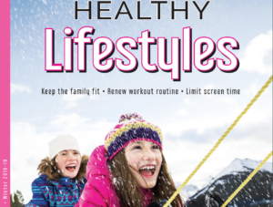 Healthy Lifestyles for Winter 2018-19