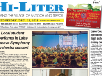 Illinois HiLiter for 12/12/2018