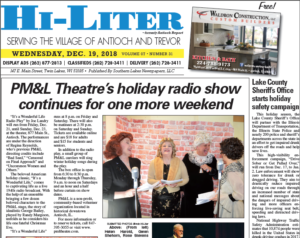 Illinois HiLiter for 12/19/2018