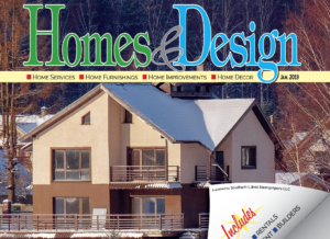 Homes & Design/Home Buyer for January 2019