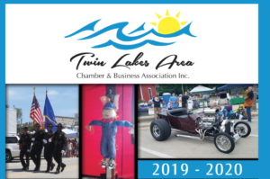 Twin Lakes Area Community Guide 2019