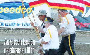 American Legion's 100th Anniversary