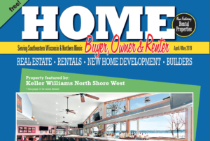 Home Buyer for April/May 2019