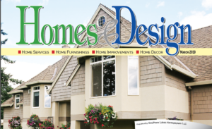 Homes & Design/Home Buyer for March 2019