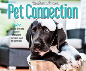 Pet Connection for Spring 2019