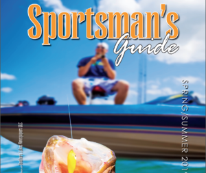 Sportsman Guide for Spring 2019
