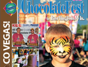 ChocolateFest News for 2019
