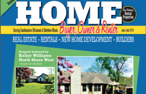 Home Buyer for June/July of 2019