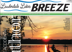 Lauderdale Lakes Breeze for May/June 2019