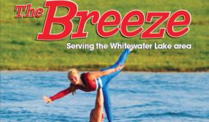 Whitewater Breeze for May/June 2019