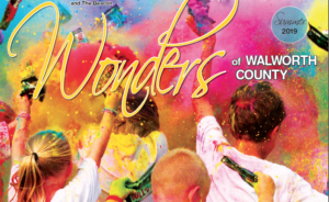 Wonders on Walworth County for Summer of 2019