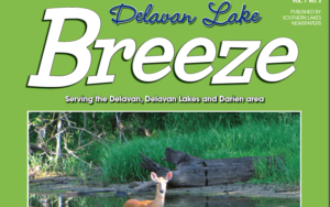 Delavan Breeze for August of 2019