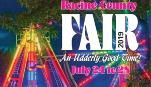 Racine County Fair for 2019
