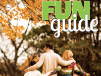 Fall Fun Guide for 2019