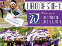 UW-Whitewater Back to School for 2019