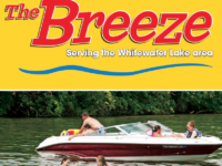 Whitewater Breeze for September of 2019