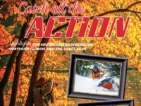 Catch all the Action for Fall of 2019