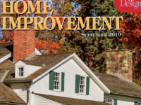 Homes and Design for September of 2019
