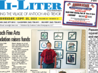 Illinois HiLiter for 9/25/2019