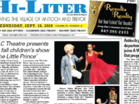 Illinois HiLiter for 9/18/2019