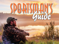 Sportsman's guide for Fall of 2019