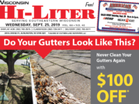 Wisconsin HiLiter for 9/25/2019