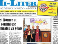 Illinois HiLiter for 10/9/2019
