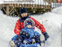 Hi-Liter Christmas Activity Book for 2019