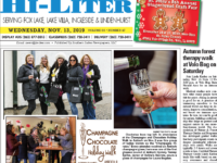 Illinois HiLiter for 11/13/2019