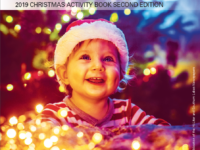 Hi-Liter Christmas Activity Book #2 for 2019