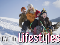 Healthy Lifestyles for Winter 2019/20