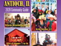 Antioch Chamber Guide for 2020