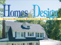 Homes & Design/Home Buyer for February 2020