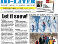 Illinois HiLiter for 1/15/20