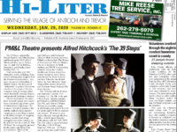 Illinois Hiliter for 1/29/20