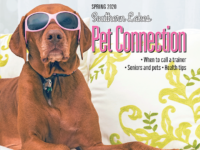 Pet Connection Spring 2020