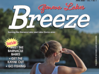 Geneva Lakes Breeze June 2020