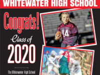 Whitewater Graduation 2020
