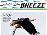 Lauderdale Lakes Breeze June 2020