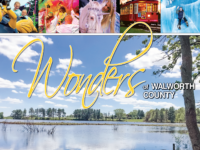 Wonders of Walworth County for Summer 2020