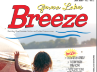 Geneva Lakes Breeze July 2020
