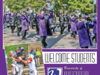 UW-Whitewater Back to School for 2020