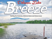Delavan Lake Breeze September 2020